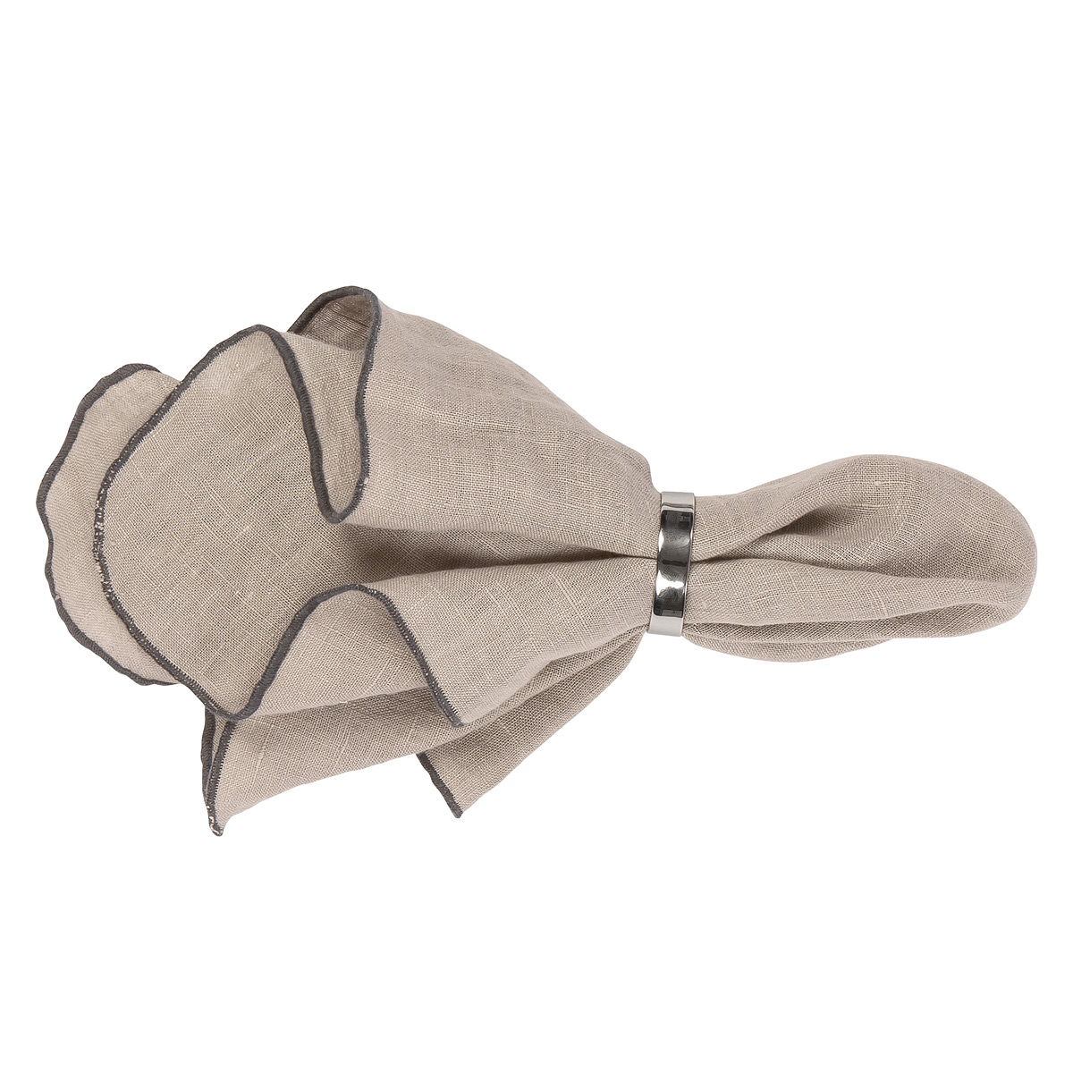 70100019-napkin-gracie-eco-friendly-beige