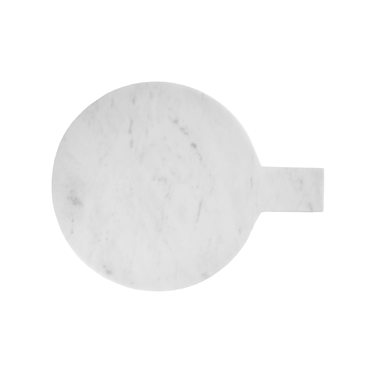 15000618 Round Marble Chopping Board