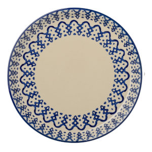 indian-print-blue-dinner-plate-day-home