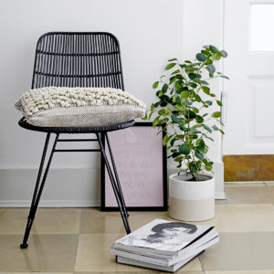 14208521-natural-bobble-cotton-cushion-bloomingville-on-chair-lifestyle
