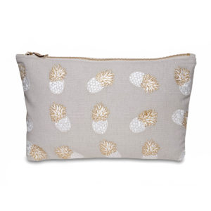 elizabeth-scarlett-pineapple-ananas-bag-grey
