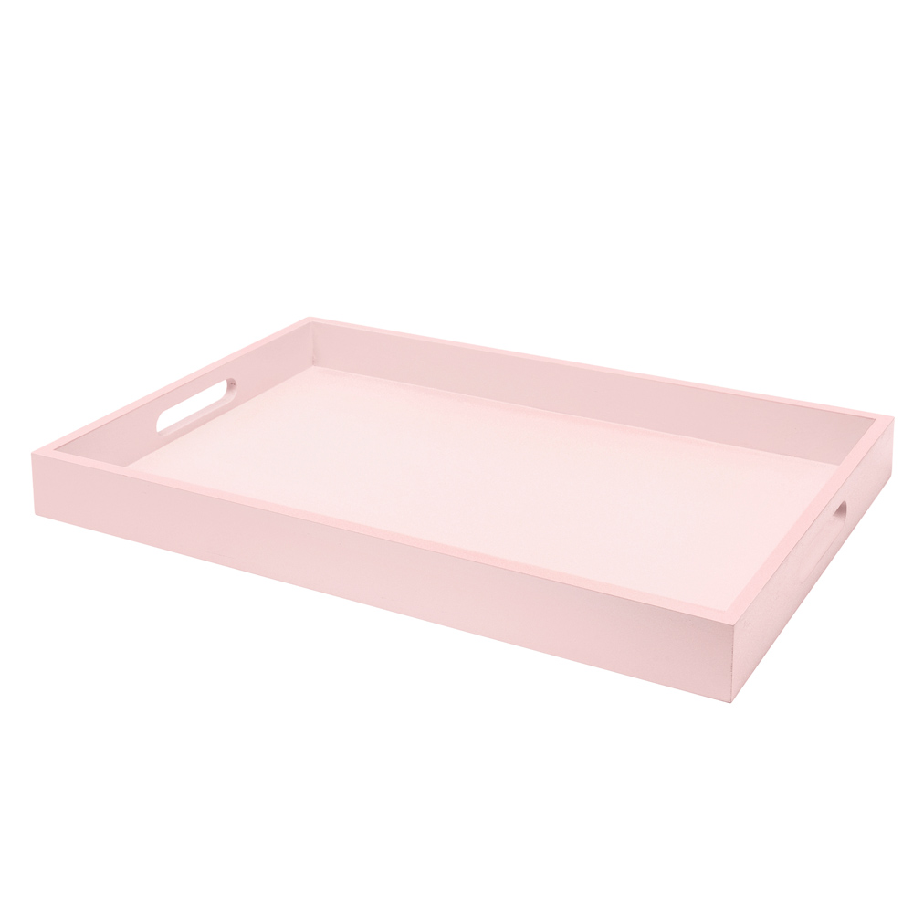 broste-pink-wood-tray