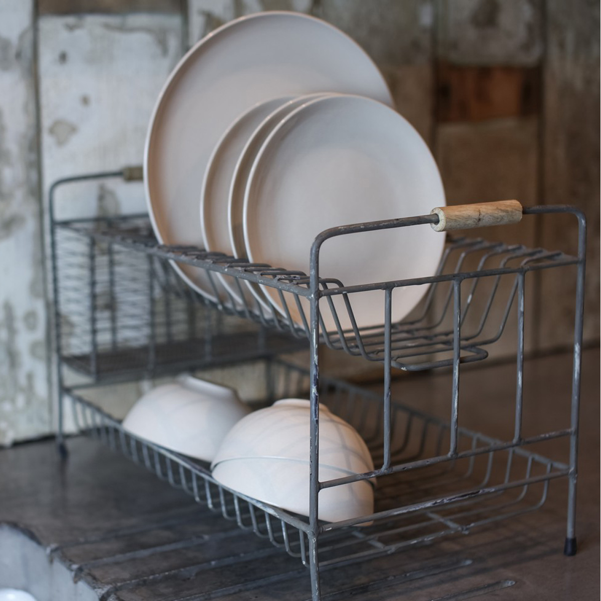 iron-dishrack